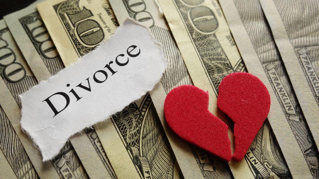 Les divorces au début du XXe siècle : Paul DUBAIL