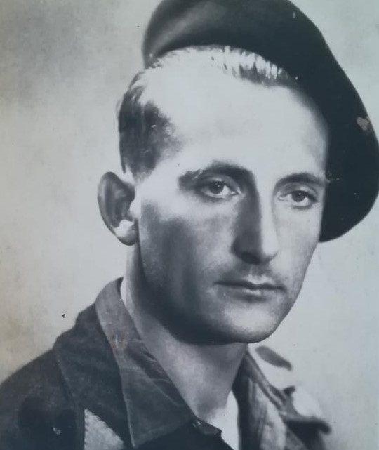 Un grand-oncle Résistant – Léon RUELLE